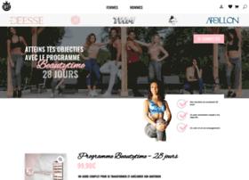 Programmebeautytime.fr thumbnail