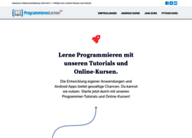 Programmierenlernenhq.de thumbnail