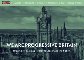 Progressonline.org.uk thumbnail