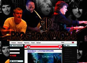 Progrockworld.info thumbnail