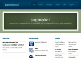 Proguno.unsl.edu.ar thumbnail