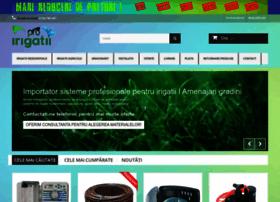 Proirigatii.ro thumbnail
