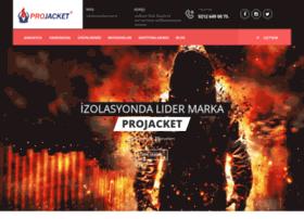 Projacket.com.tr thumbnail