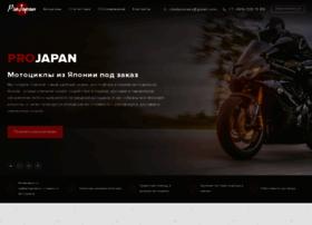 Projapan.ru thumbnail