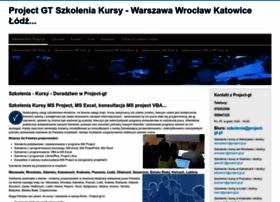 Project-gt.pl thumbnail