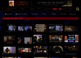 Projectcamelot.org thumbnail