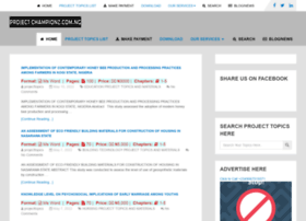 Projectchampionz.com.ng thumbnail