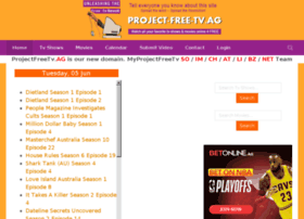 Projectfreetv.ch thumbnail
