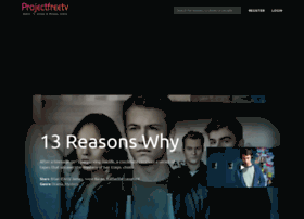 13 reasons why project free tv