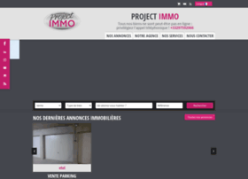 Projectimmo.fr thumbnail