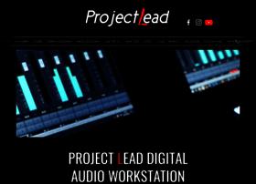 Projectlead.it thumbnail