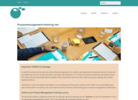 Projectmanagement-training.net thumbnail