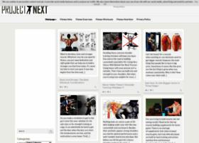 Projectnext.net thumbnail