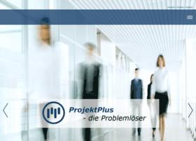 Projekt-plus.net thumbnail