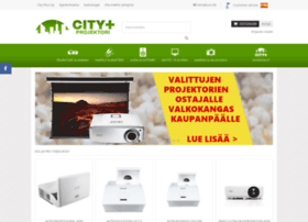 Projektoritavaratalo.fi thumbnail