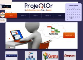 Projeqtor.org thumbnail