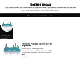 Projetareaprovar.com.br thumbnail