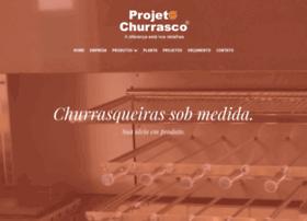 Projetochurrasco.com.br thumbnail