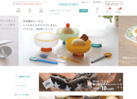 Prokitchen.co.jp thumbnail