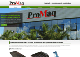 Promaq.ind.br thumbnail