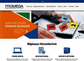 Promega.com.tr thumbnail