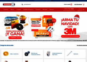 Promelsa.com.pe thumbnail