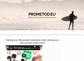 Prometod.eu thumbnail