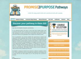 Promise2purpose.net thumbnail