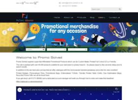 Promo-solved.co.uk thumbnail