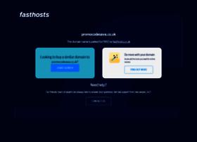 Promocodesava.co.uk thumbnail