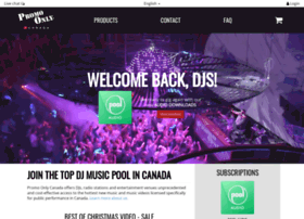 Promoonly.ca thumbnail