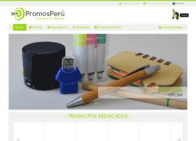 Promos.com.pe thumbnail