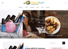 Promostyle.pl thumbnail