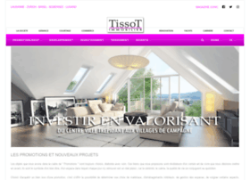 Promotion-villas.ch thumbnail
