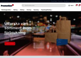 Promotionab.se thumbnail