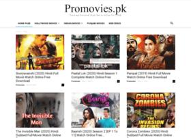 Promovies.pk thumbnail