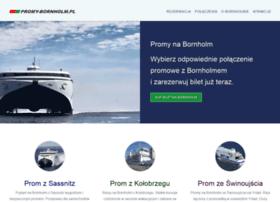 Promy-bornholm.pl thumbnail