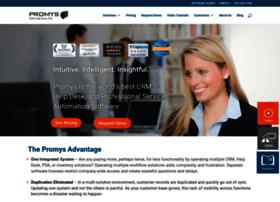 Promys.com thumbnail