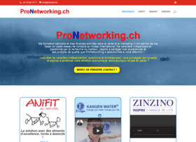 Pronetworking.ch thumbnail
