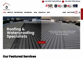 Prooftech.com.sg thumbnail