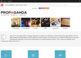 Propaganda.co.in thumbnail