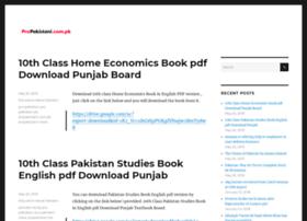 Propakistani.com.pk thumbnail