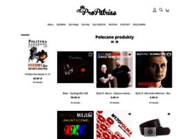 Propatriae.pl thumbnail