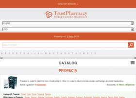 Propecia-withoutprescriptiononline.net thumbnail