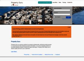 property-guru.co.nz at Website Informer. PROPERTY GURU - the trusted ...