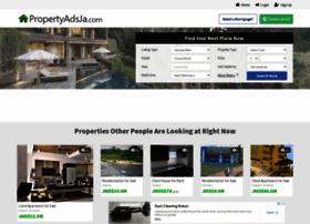 Propertyadsja.com thumbnail