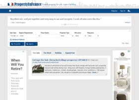 Propertyenfrance.com thumbnail