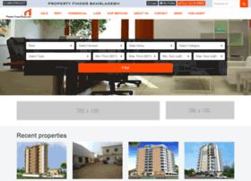 Propertyfinderbd.com thumbnail