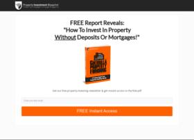 Propertyinvestmentblueprint.co.uk thumbnail