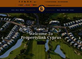 Propertylink-cyprus.com thumbnail